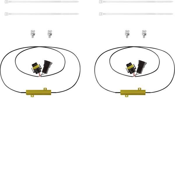 Accessori comfort per auto - Convertitore segnale CAN-BUS Osram Auto LEDriving® Canbus Control Unit 50W LEDCBCTRL103 160 mm x 121 mm x 48 mm  -