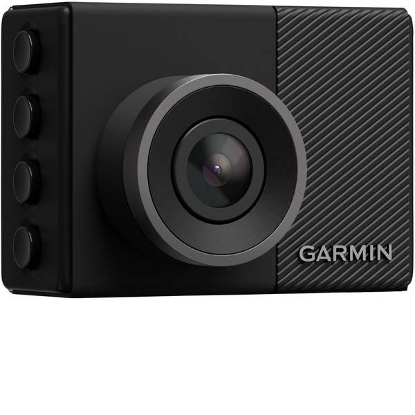 Dashcam - Garmin Dash Cam 45W Dashcam Batteria ricaricabile, Segnalatore di collisione, Display, Assistente di guida -