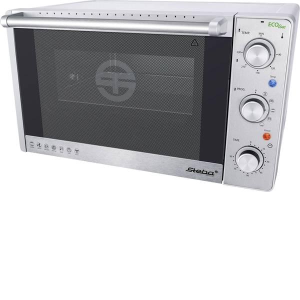 Fornetti - Steba Germany KB 41 ECO Piccolo forno Funzione aria calda 38 l -