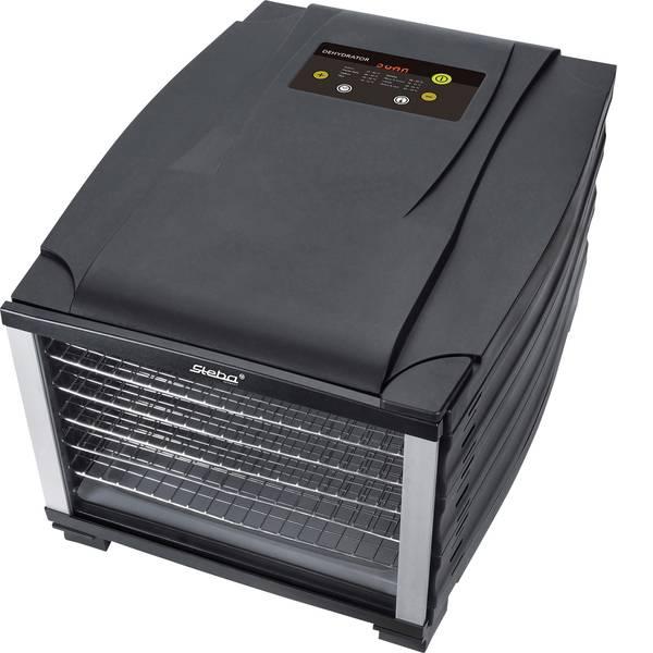Elettrodomestici e altri utensili da cucina - Essiccatore Steba Germany ED 6 Nero -