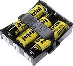 Porta-batterie