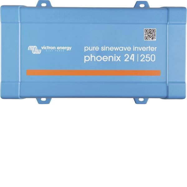 Inverter - Victron Energy Inverter Phoenix 24/250 250 W 24 V/DC - 230 V/AC -
