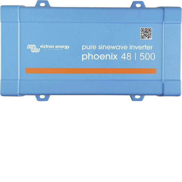 Inverter - Victron Energy Inverter Phoenix 48/500 500 W 48 V/DC - 230 V/AC -