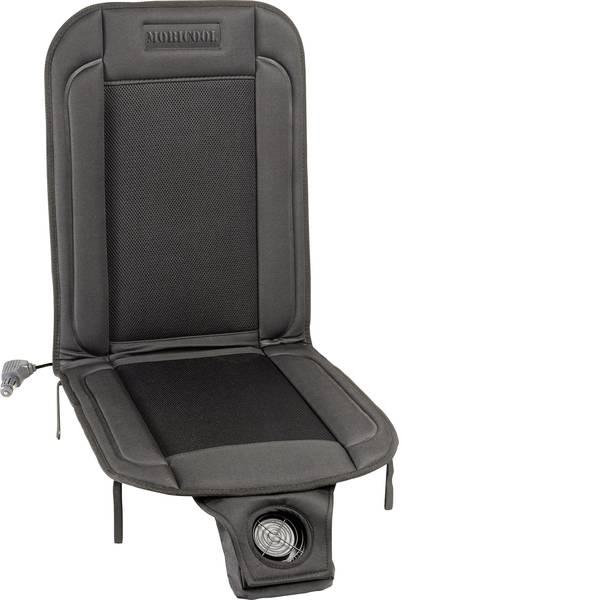 Coprisedili riscaldati e rinfrescanti per auto - Rivestimento rinfrescante per sedile Dometic Group 12 V 1 livelli di raffreddamento Nero -