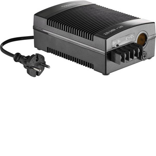 Accessori e ricambi per mini frigo - Raddrizzatore Dometic Group CoolPower EPS-100 9600000440 100 W 1 pz. (L x L x A) 185 x 115 x 65 mm -
