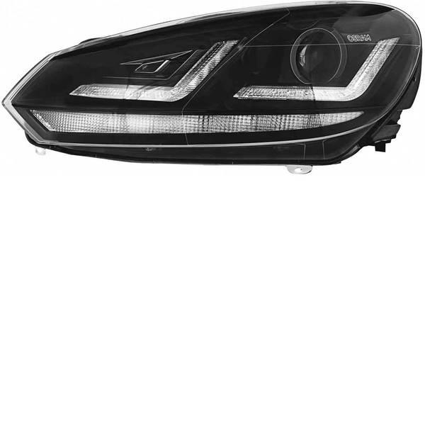 Faretti per auto - Fanale completo LEDriving® Golf VI XENARC Black Edition LED, Xenon a scarica di gas Osram Auto -