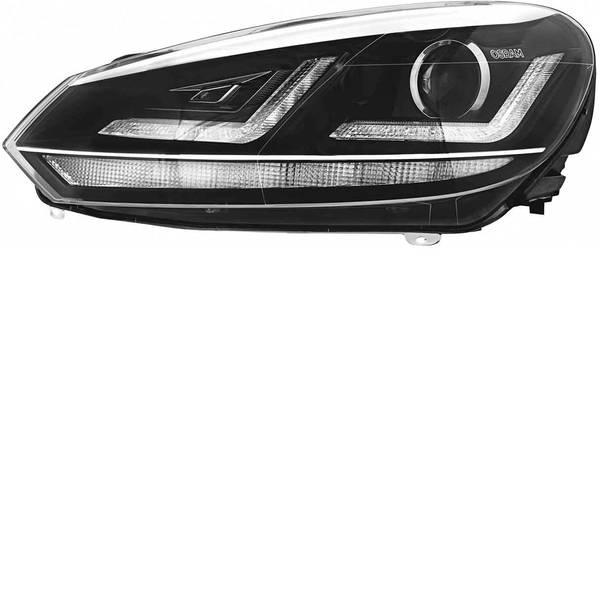 Faretti per auto - Fanale completo LEDriving® Golf VI XENARC Chrome Edition LED, Xenon a scarica di gas Osram Auto -