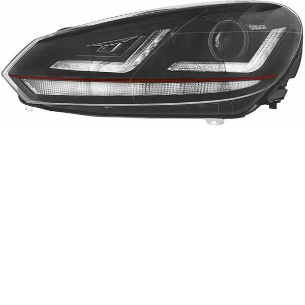 Faretti per auto - Fanale completo LEDriving® Golf VI XENARC GTI Edition LED, Xenon a scarica di gas Osram Auto -