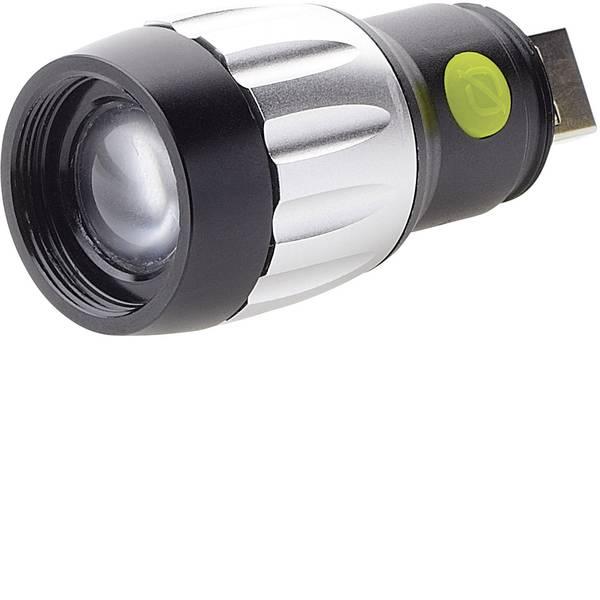 Lampade per campeggio, outdoor e per immersioni - LED Luce da campeggio Goal Zero Bolt-Tip 110 lm via USB 56 g Nero, Verde 96018 -