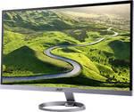 Acer H27 7H monitor LED