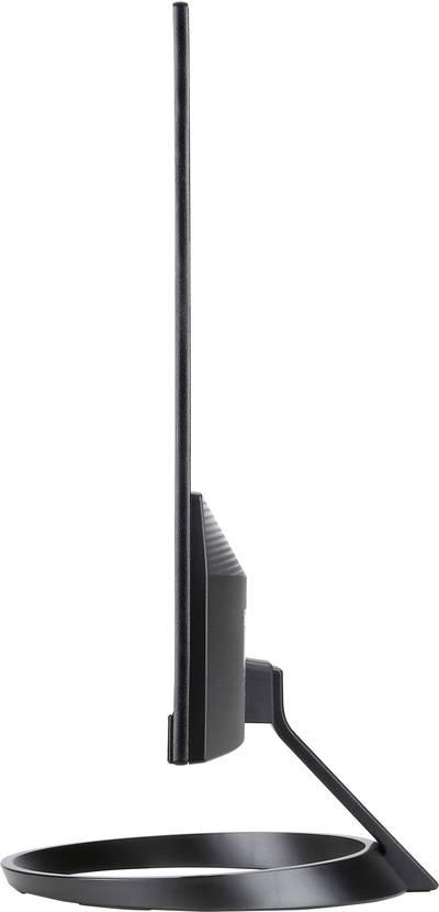 Acer R241Y Monitor LED 61 cm (24 pollici) Classe energetica A 1920 x 1080 Pixel HD 1080 p 4.00 ms VGA, HDMI ™, DVI IPS L