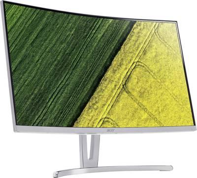 Acer ED273 Monitor LED 68.6 cm (27 pollici) Classe energetica A 1920 x 1080 Pixel HD 1080 p 4.00 ms DVI, VGA, HDMI ™, Au