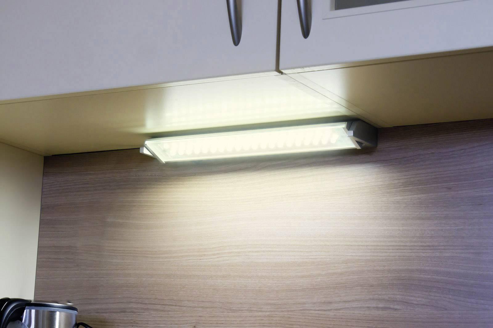 Heitronic miami lampada led sottopensile w classe