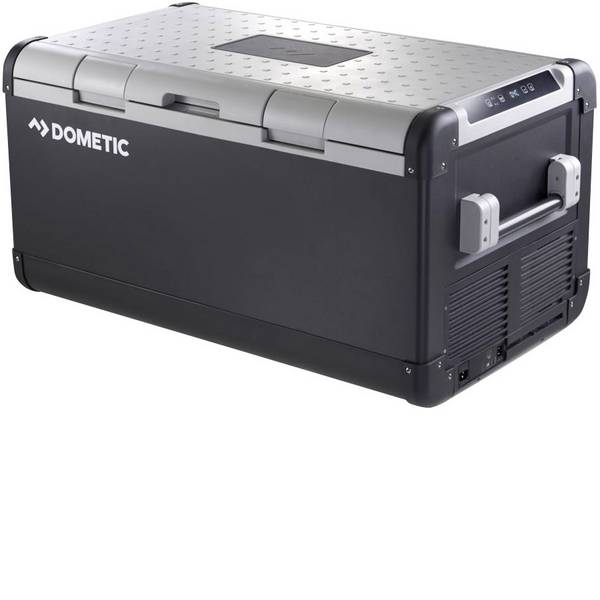 Contenitori refrigeranti - Dometic Group CoolFreeze CFX 100W Borsa frigo Classe energetica=A+ (A+++ - D) Compressore 12 V, 24 V, 230 V Grigio, Nero  -
