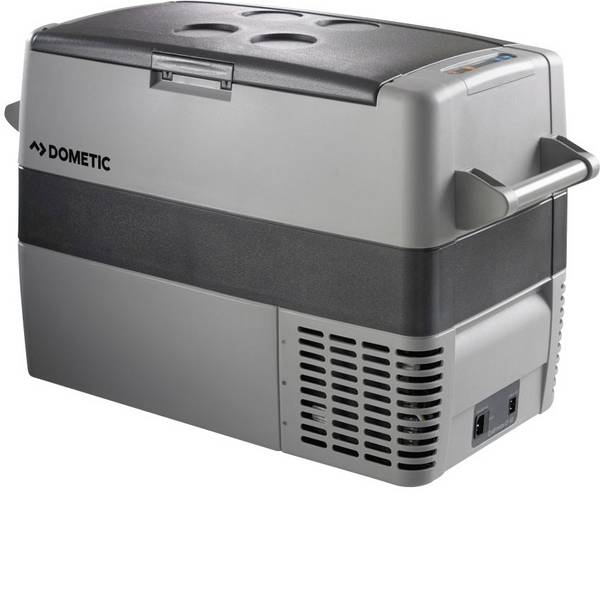 Contenitori refrigeranti - Dometic Group CoolFreeze CF 50 Borsa frigo Classe energetica=A+ (A+++ - D) Compressore 12 V, 24 V, 110 V, 230 V Grigio  -