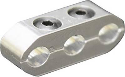 Parte di ricambio Absima 2310016 Portacavo in alluminio