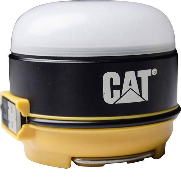 Lampade per campeggio, outdoor e per immersioni - LED Luce da campeggio CAT CT6525 200 lm a batteria ricaricabile 330054 -