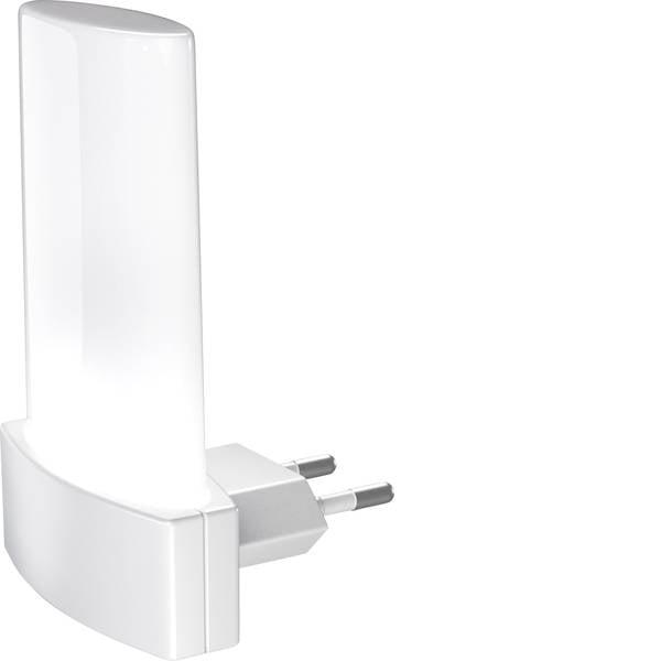 Luci notturne - LEDVANCE LUNETTA Shine White 4058075030695 Luce notturna LED Rettangolare LED Bianco caldo Bianco -