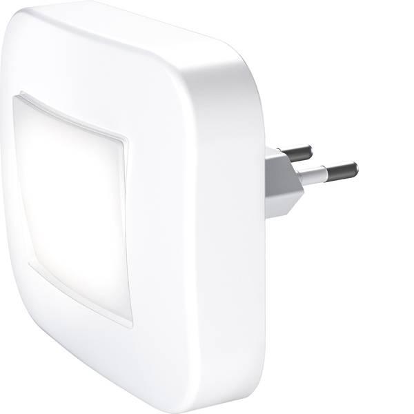 Luci notturne - LEDVANCE LUNETTA Hall 4058075030671 Luce notturna LED Quadrato LED Bianco caldo Bianco -