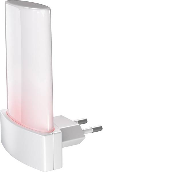 Luci notturne - LEDVANCE LUNETTA Shine RGB 4058075030718 Luce notturna LED Rettangolare LED RGB Bianco -