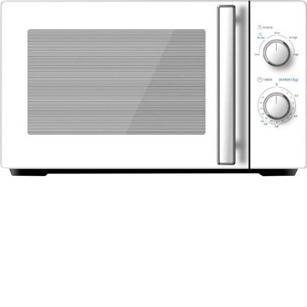 Forni a microonde - Silva Homeline MW-G 20.5 weiß Forno a microonde 700 W Funzione grill -