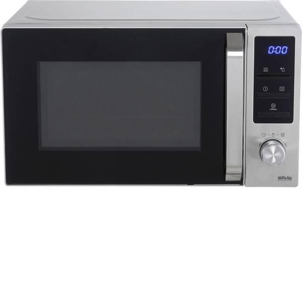 Forni a microonde - Silva Homeline MWG-E 20.8 Forno a microonde 800 W Funzione grill -