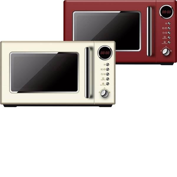 Forni a microonde - BiKitchen Cook 815 rot Forno a microonde 700 W -