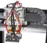 Stampante 3D renkforce RF2000 v2 pronta all'uso con estrusore doppio