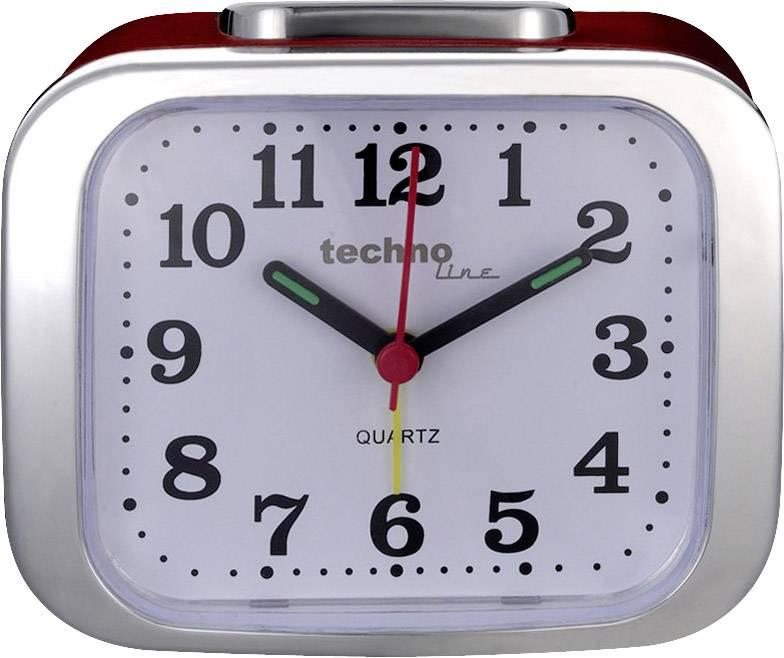 Sveglia Quarzo Techno Line Mod