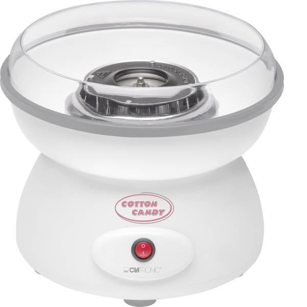 Elettrodomestici e altri utensili da cucina - Macchina per zucchero filato Clatronic ZWM 3478 Bianco -