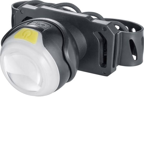 Lampade da testa - Umarex AS01 LED Lampada frontale a batteria ricaricabile 100 lm 4 h 3.7214 -