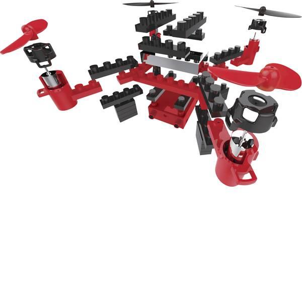 Quadricotteri e droni per principianti - Reely DIY Bricked Drone Quadricottero RtF Principianti, Per foto e riprese aeree -