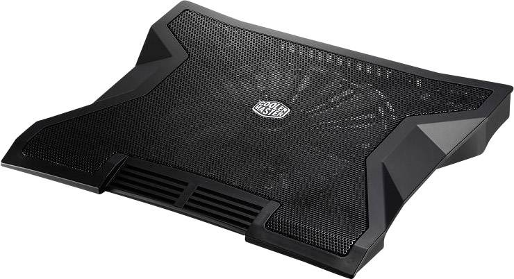 Cooler Master Notepal XL Supporto p