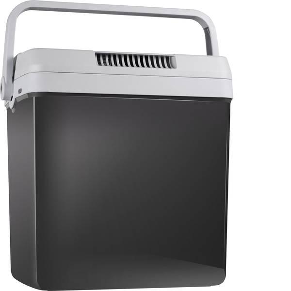 Contenitori refrigeranti - Tristar KB-7532 Borsa frigo Classe energetica=A++ (A+++ - D) Termoelettrico 12 V, 230 V Grigio 30 l -