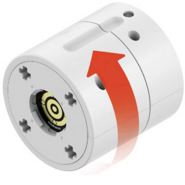 Kit accessori per robot - TINKERBOTS Modulo twister Twister Robotics -