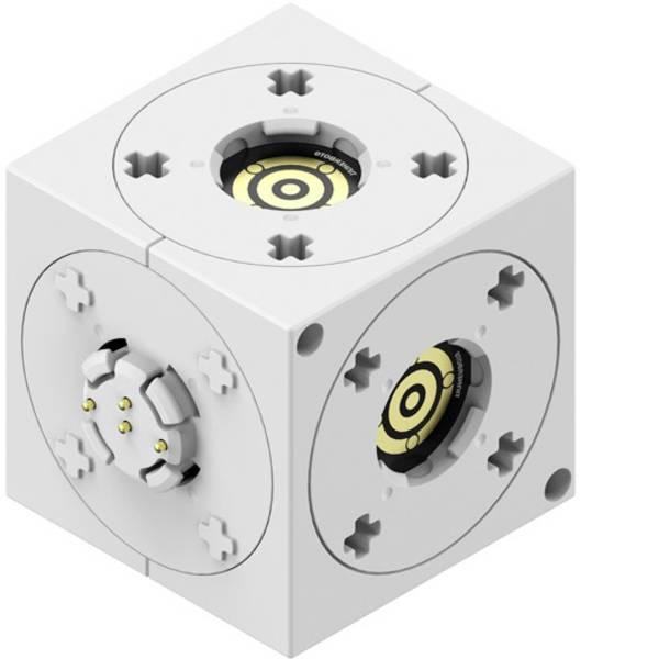 Kit accessori per robot - TINKERBOTS Modulo Cube Cube Baustein -