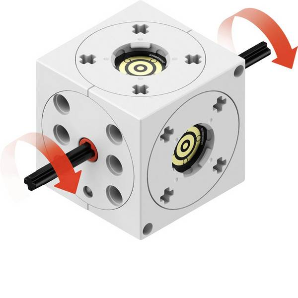 Kit accessori per robot - TINKERBOTS Motore Motor Modul Baustein -