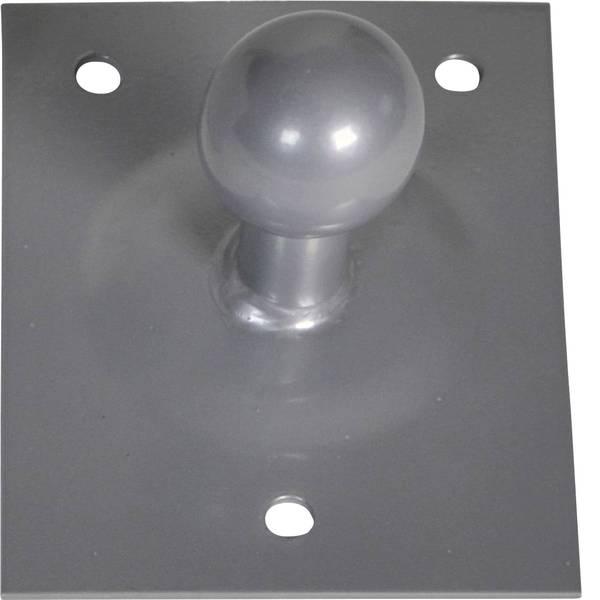 Portabiciclette - Staffa da parete per portabici A.S. SAT 23900 -