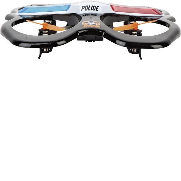 Quadricotteri e droni per principianti - Carrera RC Police Quadricottero RtF Principianti -