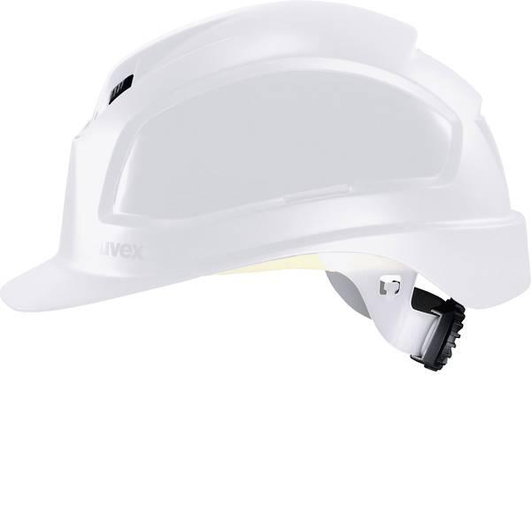 Caschi di protezione - Casco di protezione Bianco Uvex pheos B-WR 9772030 -
