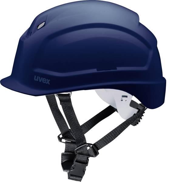 Caschi di protezione - Casco di protezione Blu Uvex pheos S-KR 9772534 -