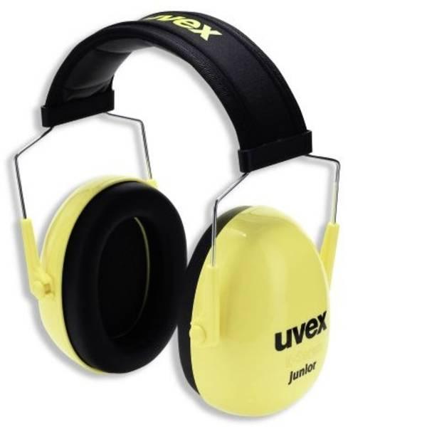Cuffie da lavoro - Uvex K junior 2600000 Cuffia antirumore passiva 29 dB 1 pz. -