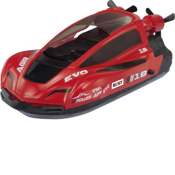 Auto telecomandate - Reely 1577749 Anti Gravity Racer Automodello Elettrica Hovercraft aeroscafo incl. Batteria e caricatore -