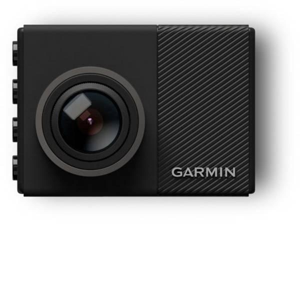 Dashcam - Garmin Dash Cam 65W Dashcam Max. angolo di visuale orizzontale=180 ° Batteria ricaricabile, Segnalatore di collisione,  -