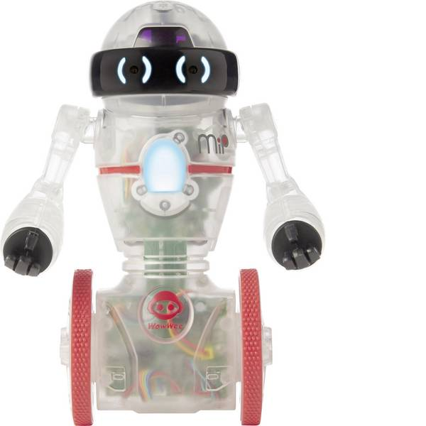 Robot giocattolo - WowWee Robotics Coder MIP Robot giocattolo -