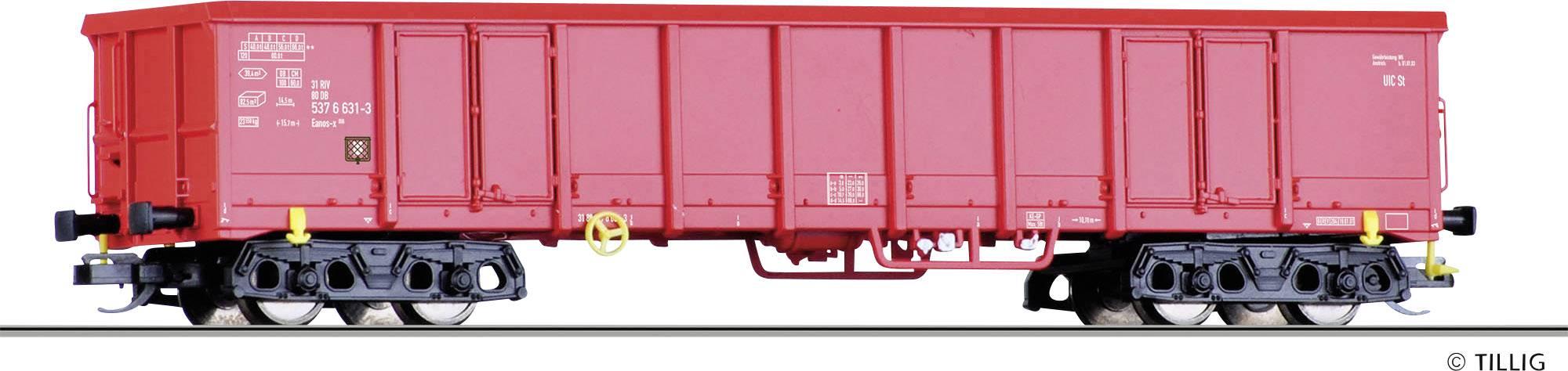 Vagone merci TT Eanos-x 056 co