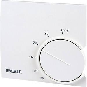 Eberle RTR 9721 Termostato amb