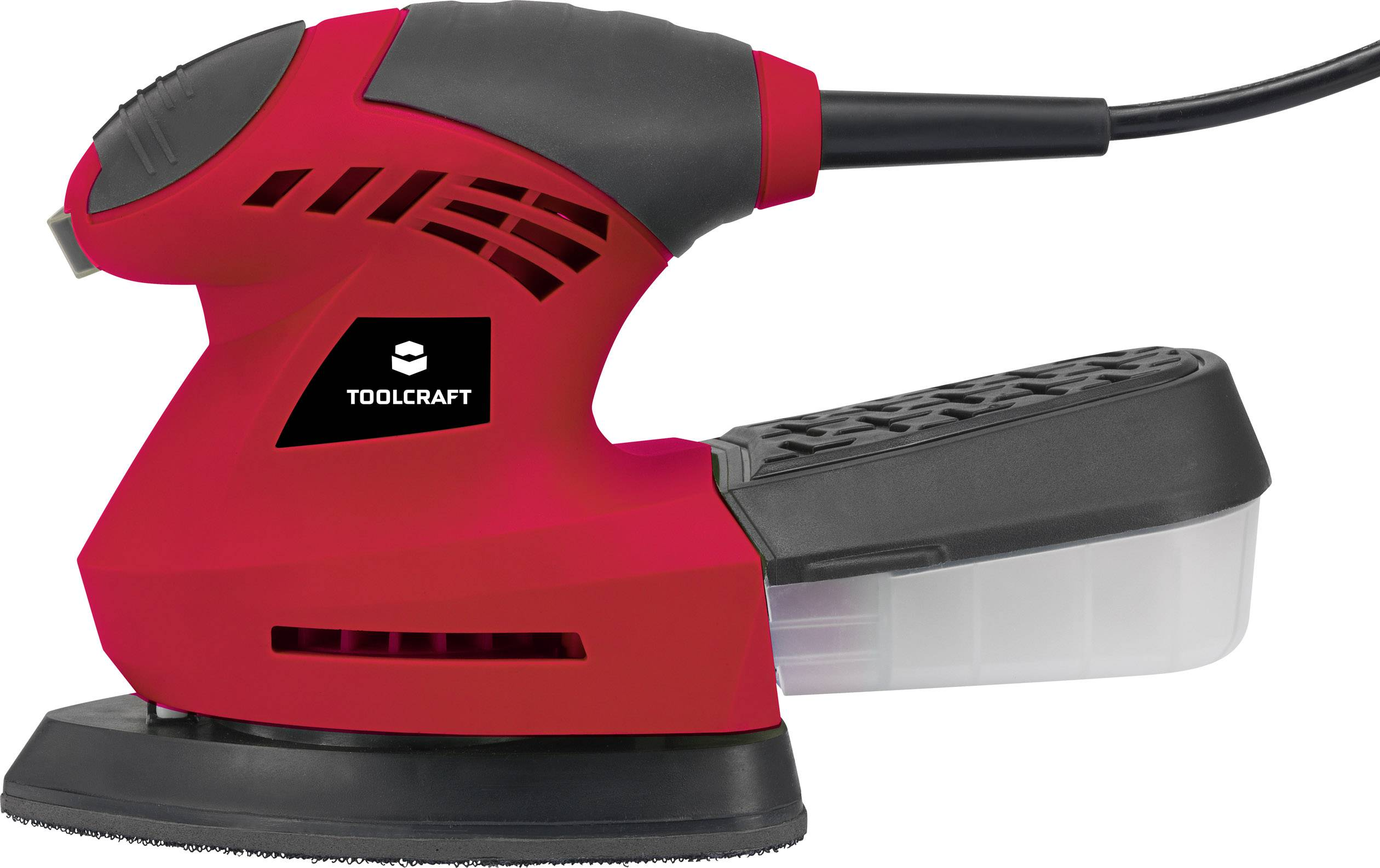 TOOLCRAFT T-MS 200 W 1582582 M