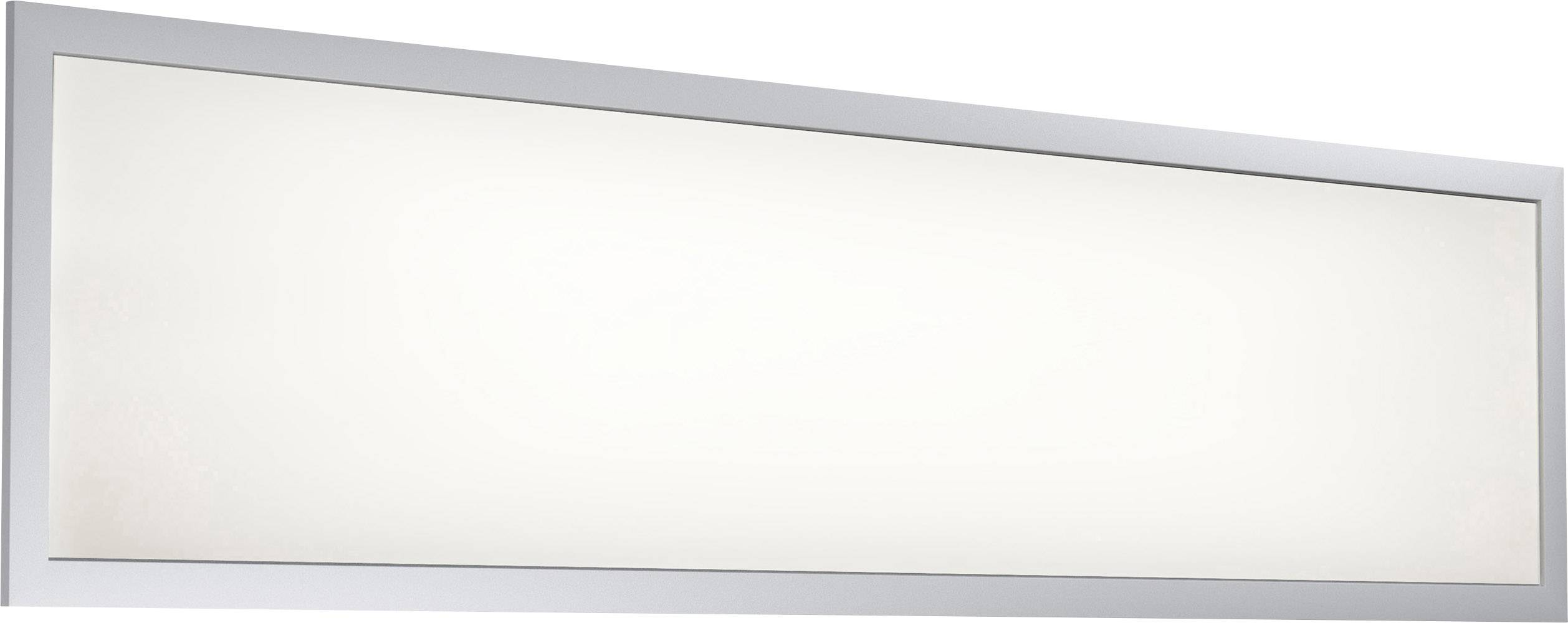Pannello LED 36 W Bianco caldo OSRAM Planon Pure 4058075035430 Bianco