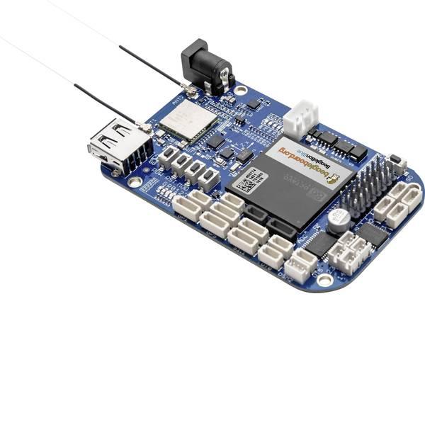 Kit e schede microcontroller MCU - BeagleBoard Scheda di sviluppo Beagle Bone Blue -